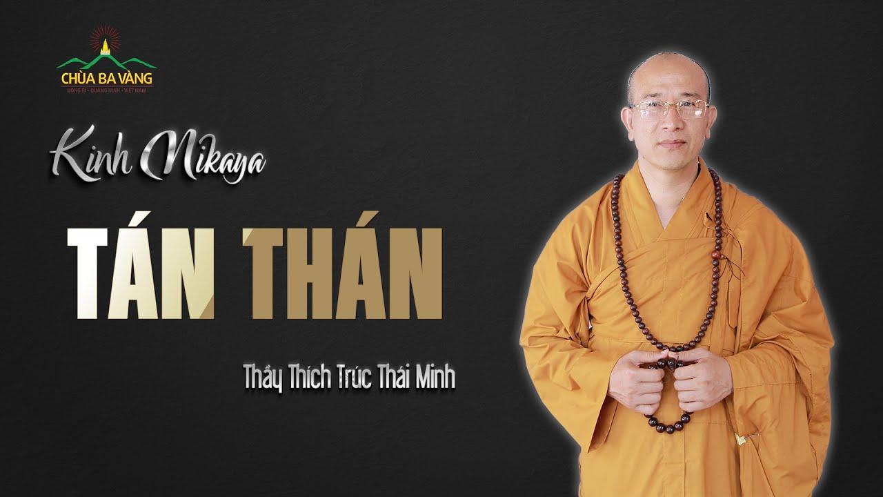 Tán Thán Kinh Nikaya