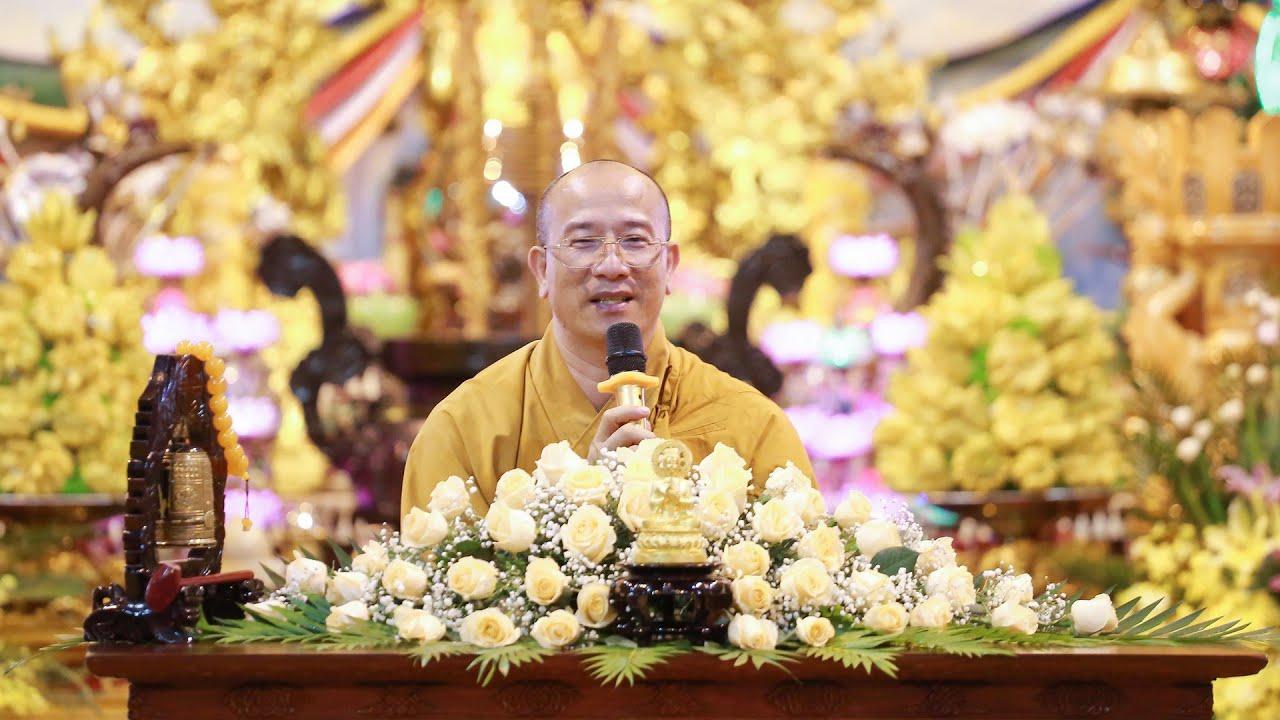 Sư Phụ Thầy Thích Trúc Thái Minh.
