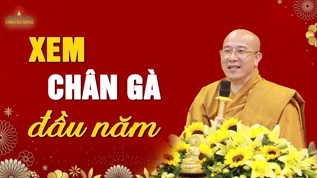 Xem Chân Gà Qua Góc Nhìn Của Đạo Phật?