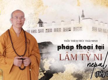 Ý nghĩa nơi Đức Phật Đản Sinh