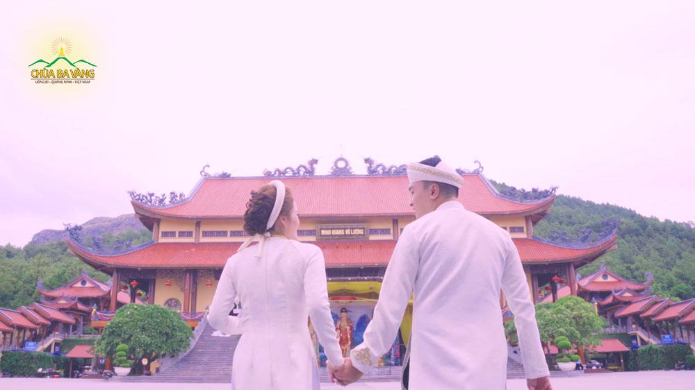 Lễ Hằng Thuận - Cây cầu kết nối giữa đạo và đời