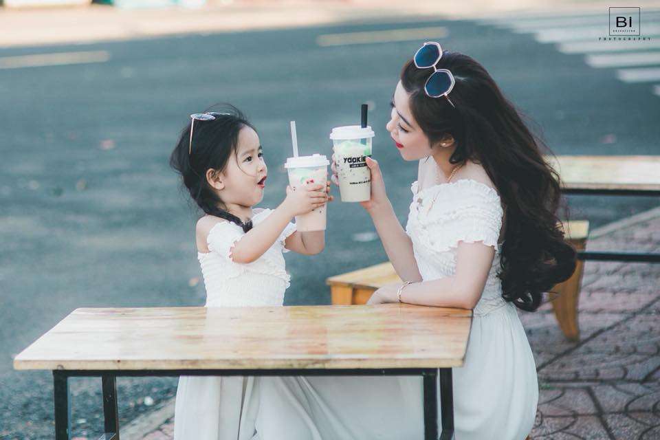 Phúc đức tại mẫu - con cái giàu sang đều là do hưởng phước từ người mẹ