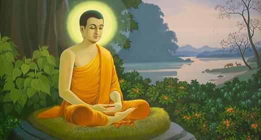 Khi Đức Phật thành đạo Ngài nhìn rõ được chúng sinh sau khi chết đi về đâu