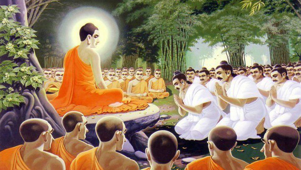 Theo quan điểm của Đạo Phật có hay không một đáng cứu thế an bài số phận cho chúng ta