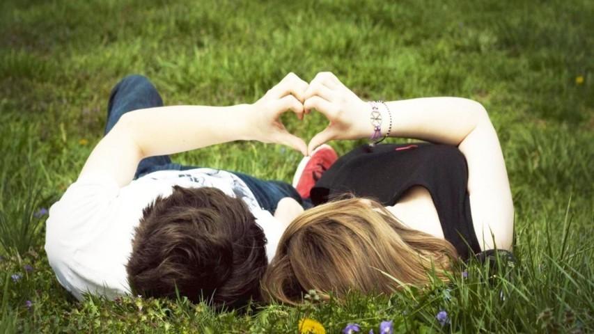 Chữ duyên gắn kết tạo nên một tình yêu bền vững lãng mạn