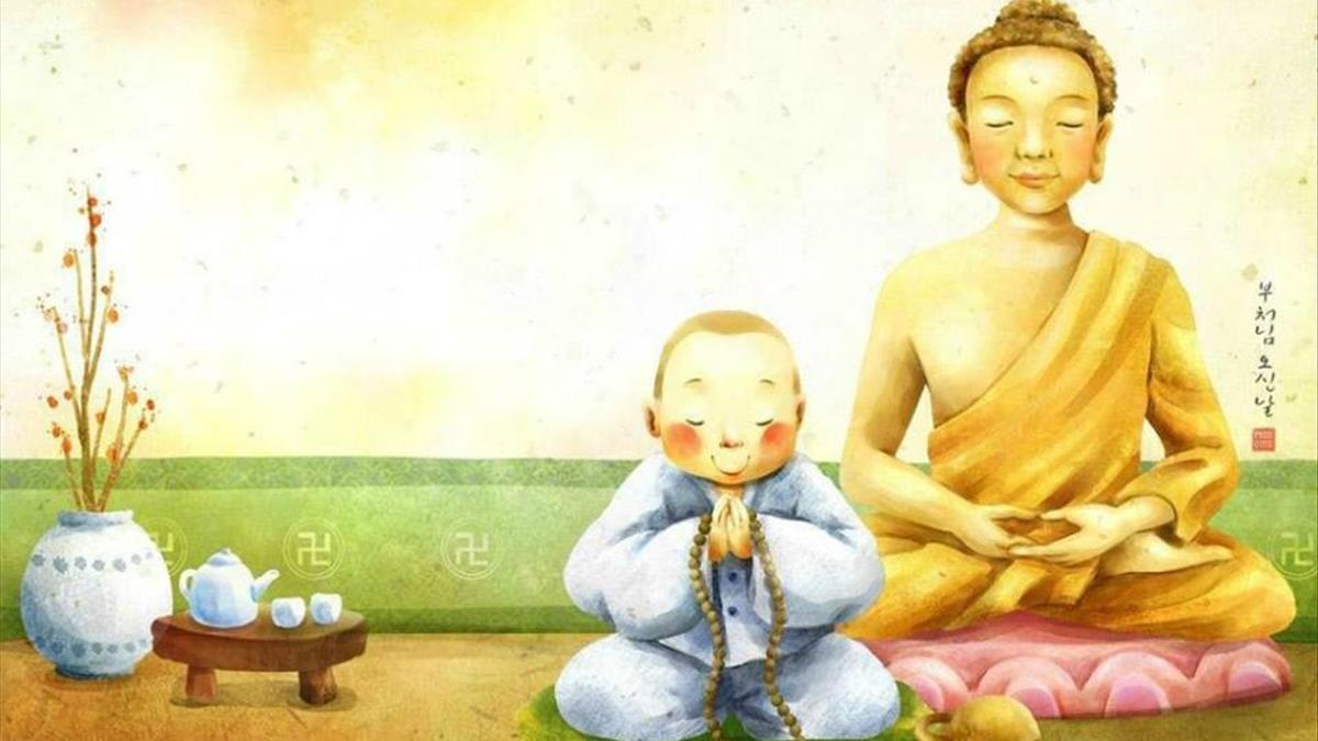 Cách niệm để được Phật độ thế nào là đúng?