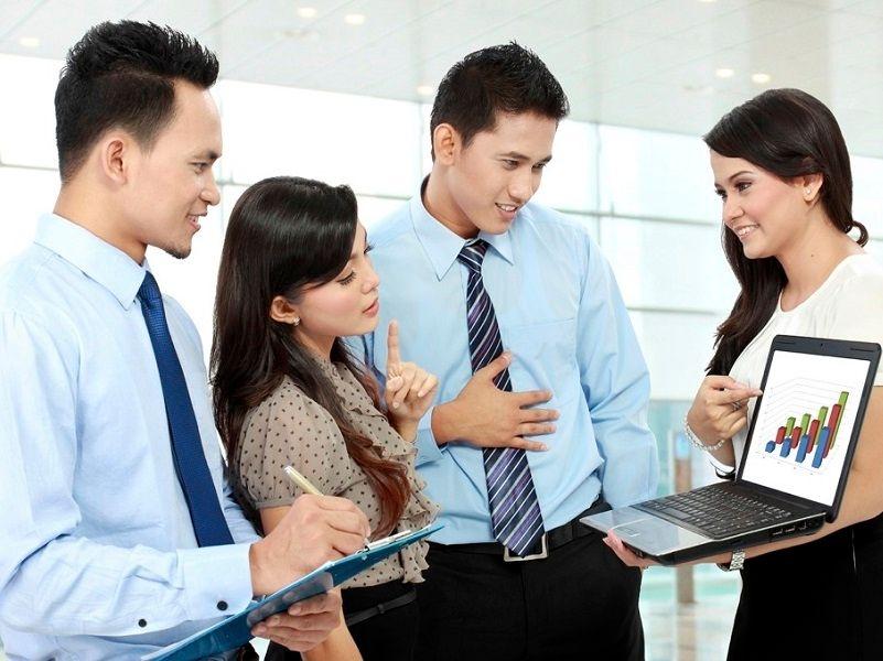 Học kỹ năng giao tiếp để thành công trong cuộc sống
