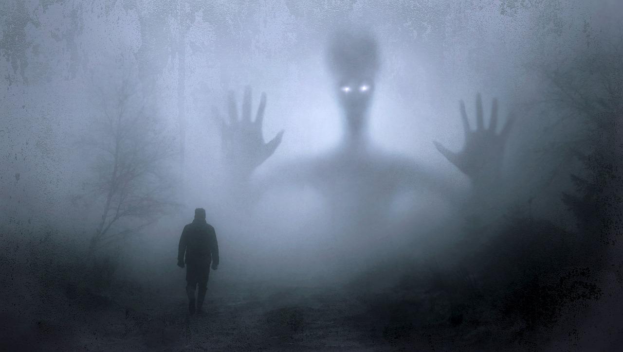 Giải mã giấc mơ thứ hai là do chư Thiên, quỷ Thần tác động vào
