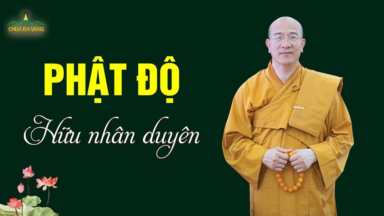 Phật độ hữu nhân duyên, người vô nhân, vô duyên, Phật cũng không độ được