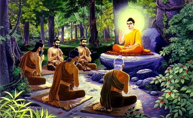 Phật độ hữu nhân duyên, vậy rốt cuộc là người đó là ai?