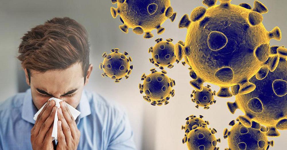 Covid-19 là loại virus gây ra bệnh viêm đường hô hấp cấp