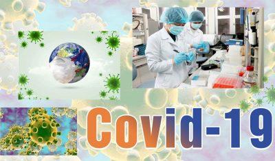 Virus corona và covid -19