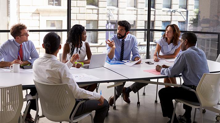 Có tinh thần trách nhiệm trong công việc là điều người lãnh đạo rất cần ở mỗi nhân viên