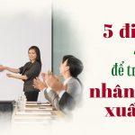 5 điều nên làm để trở thành nhân viên xuất sắc theo lời Đức Phật dạy