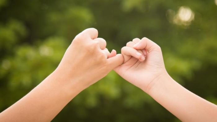 Lời thề nguyền trong tình yêu từ tiền kiếp chính là nguyên nhân khiến cho không ít người có duyên âm theo
