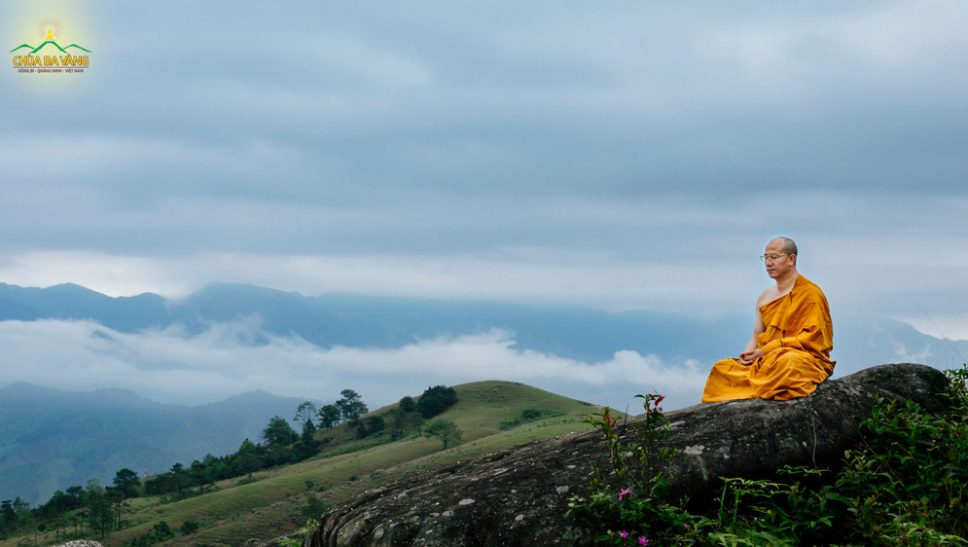 28 lợi ích của thiền được vị Thánh Tăng Phật giáo Na-tiên giải đáp