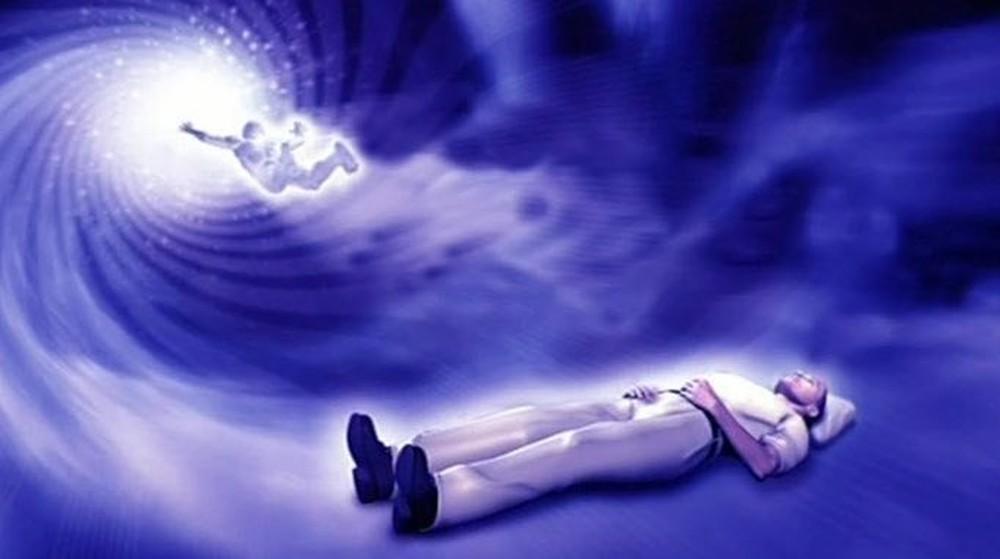 Sau khi chết, chúng sinh sẽ phải theo nghiệp lực mà đi tái sinh trong lục đạo luân hồi