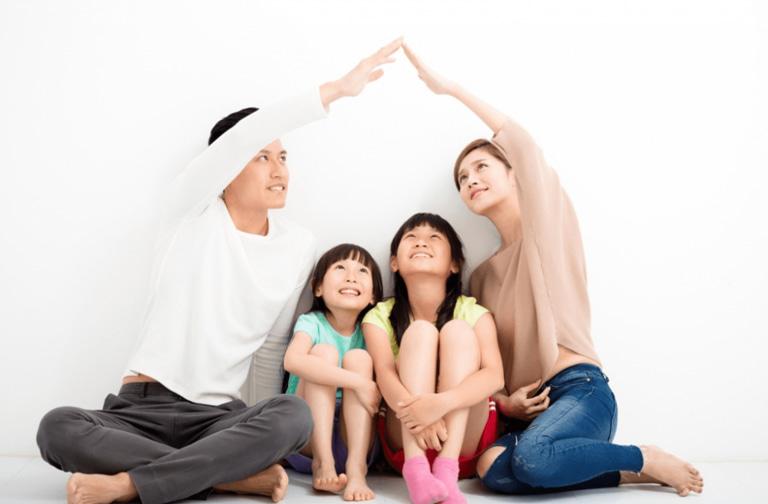 Tuổi Tứ hành xung không quyết định hạnh phúc vợ chồng mà quan trọng là vợ chồng biết nhẫn nhịn, lắng nghe nhau và tu dưỡng đạo đức (ảnh minh họa)