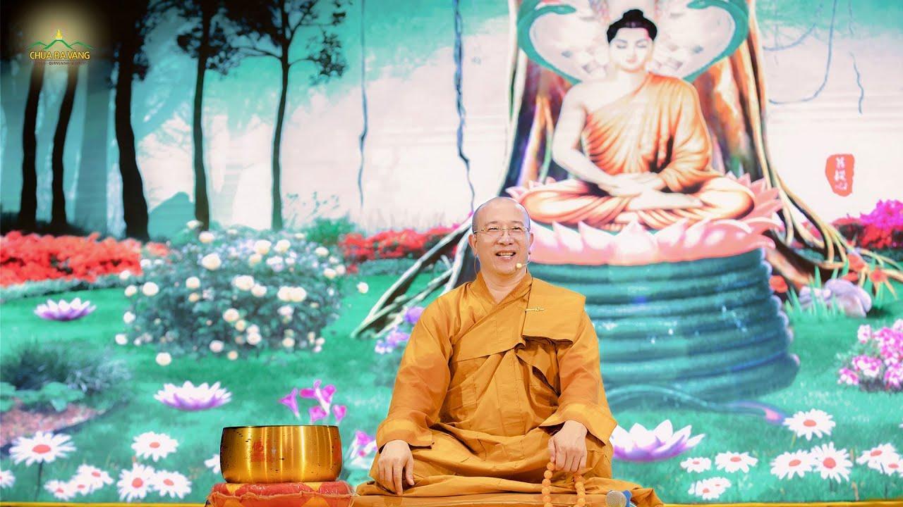 Chương trình Lễ Phật - ngồi thiền - Khóa tu mùa hè lần I - 2020