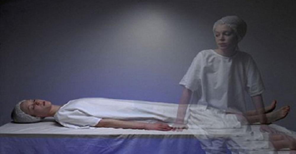 Sau khi dứt hơi thở, người chết đi về đâu trong vòng 49 ngày? (ảnh minh họa)