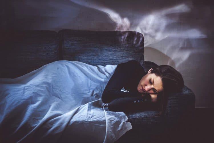 Yếu tố tâm linh cũng là một trong ba nguyên nhân dẫn đến cơn ác mộng