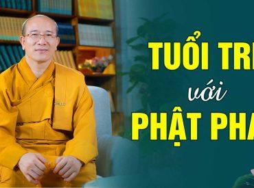 Tuổi trẻ với Phật Pháp