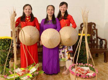 Phật tử đã sẵn sàng tham dự Lễ hội Hoa Cúc chùa Ba Vàng năm 2020!