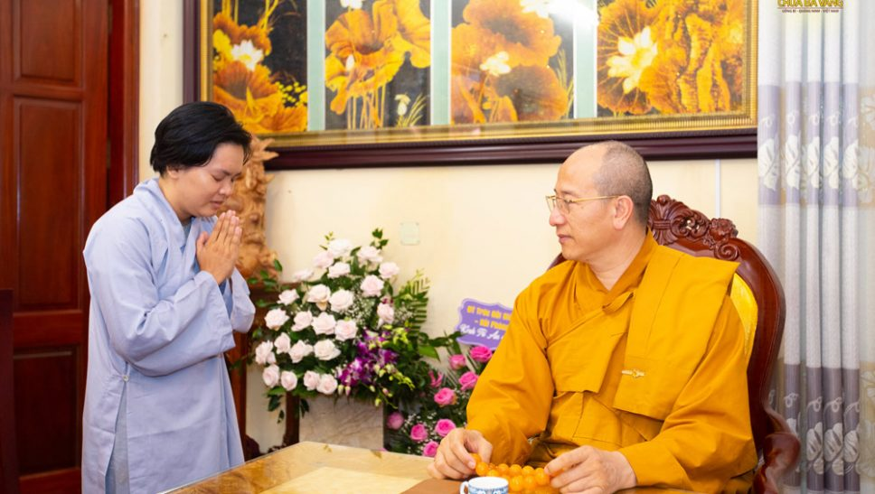 Chuyển hóa hiện tượng co thắt tim sau 10 ngày tu tập - sự màu nhiệm của Phật Pháp