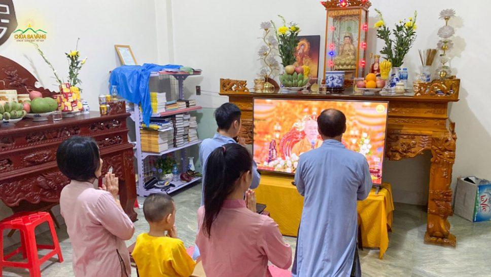 Cách chuyển hóa vận hạn theo lời Phật dạy để có được cuộc sống bình an, hạnh phúc!